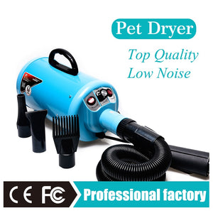 Professional Pet Dryer Y155 - Gem Owl