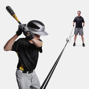 Professional Baseball/Softball Swing Trainer! - Gem Owl