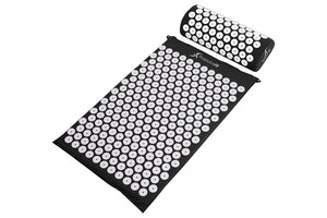Acupressure Therapy Massager Combo - Shakti Mat
