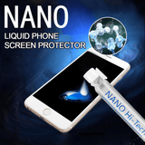 Nano Liquid Phone Screen Protector Kit - Gem Owl