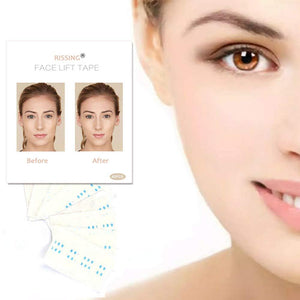 Face Lift Stickers(40 PCS/BOX)