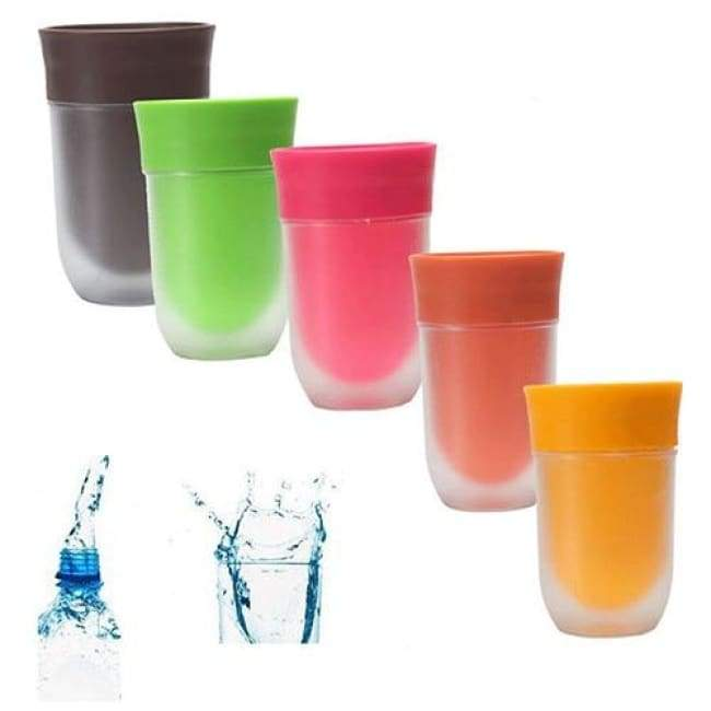 Healthy Flavored Water Cup - Gem Owl