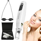 Picosecond Laser Pen - Acne Mole Warts Freckles Tattoo Removal - Gem Owl