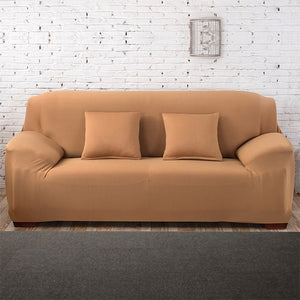 Sofa Spanx Slipcover For Loveseat and Sectional - Gem Owl