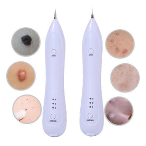 Laser Freckle Mole Removal Pen - Gem Owl