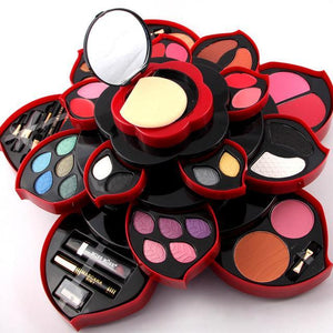 Red Hot Makeup Kit - Gem Owl