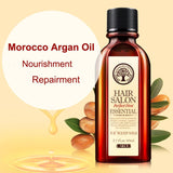 Pure Morocco Argan Oil - Gem Owl