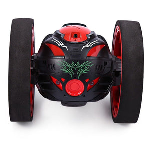 High Jump RC Dragon Car - Gem Owl