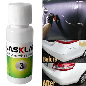 Car Scratches Remover - Gem Owl