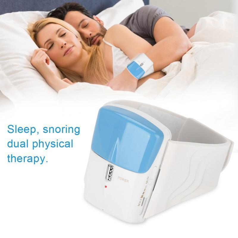 Anti Snoring Sleep device - Save insomnia - Gem Owl