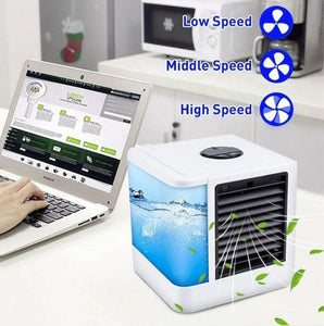 USB Mini Portable Air Conditioner - Gem Owl