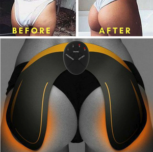 Buttock Toner Muscle Trainer - Gem Owl