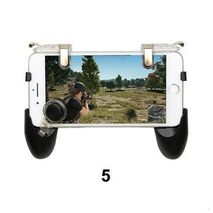Pubg Gamepad For Android and iPhone - Gem Owl