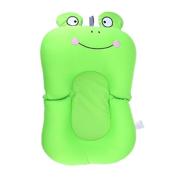 Inflatable Baby Bath Matress - Gem Owl