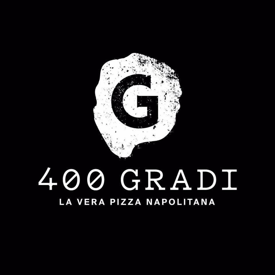 "400 GRADI Margherita 11""-Groceries-400 Gradi-Fresh Connection"