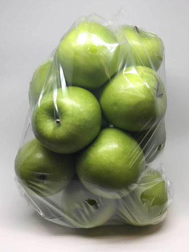 Apples - Granny Smith (2 kg bag)-Fresh Connection-Fresh Connection