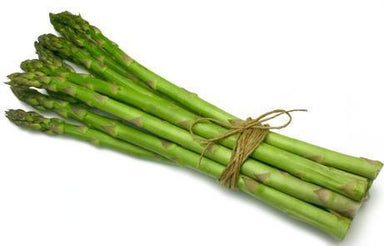 Asparagus bunch - Produce of Australia-Fresh Connection-Fresh Connection