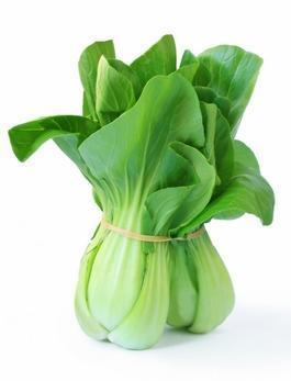 Baby Bok Choy-Fresh Connection-Fresh Connection