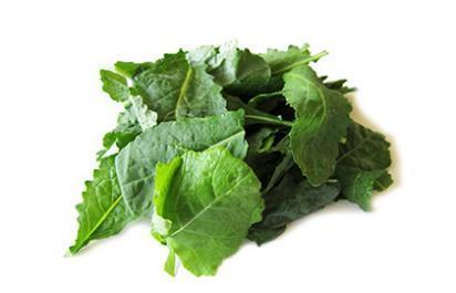 Baby Kale (100g)-Fresh Connection-Fresh Connection