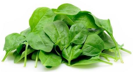 Baby Spinach (200g)-Fresh Connection-Fresh Connection