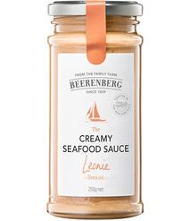 BEERENBERG Seafood Sauce 250g-Groceries-Beerenberg-Fresh Connection