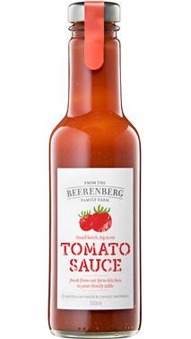 BEERENBERG Tomato Sauce 300g-Groceries-Beerenberg-Fresh Connection