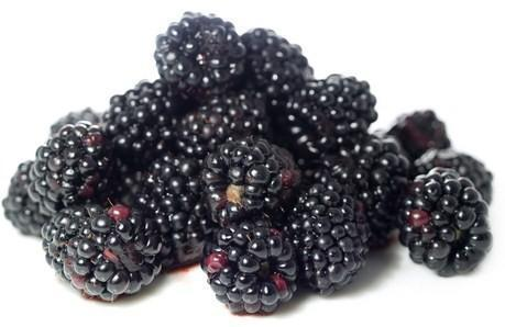 Blackberries (125g) 2 FOR-Fresh Connection-Fresh Connection