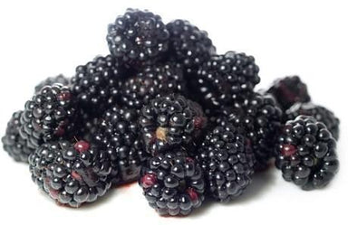 Blackberries (125g)-Fresh Connection-Fresh Connection