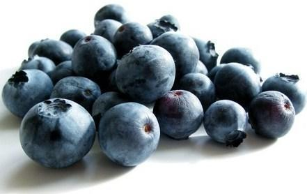 Blueberries (125g)-Fresh Connection-Fresh Connection