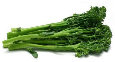 Broccolini-Fresh Connection-Fresh Connection