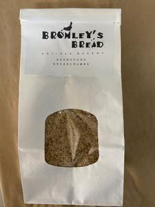 Bromley's Bread Sourdough Breadcrumbs-Groceries-Bromley's Bread-Fresh Connection