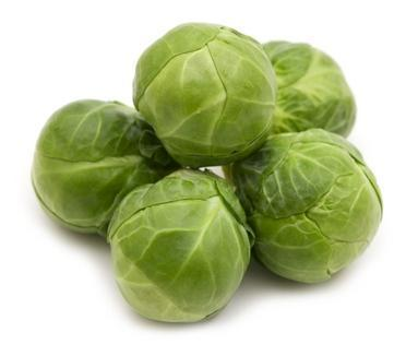 W.A. Brussel Sprouts (300g)-Fresh Connection-Fresh Connection
