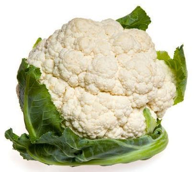 Cauliflower-Fresh Connection-Fresh Connection