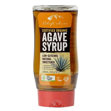Chef's Choice Agave Syrup 250ml-Chef's Choice-Fresh Connection