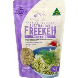 Chef's Choice Australian Wholegrain Freekeh - 500g-Chef's Choice-Fresh Connection