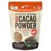 CHEF'S CHOICE Raw Organic Cacao Powder 300g-Groceries-Chef's Choice-Fresh Connection