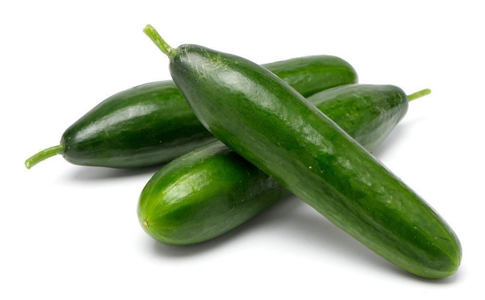 Cucumber - Lebanese - 1Kg-Fresh Connection-Fresh Connection