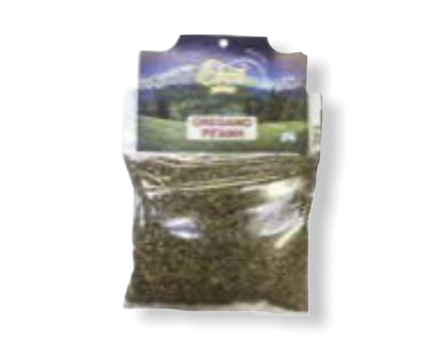 Elco Greek Oregano Rigani Leaves 80g-Groceries-Elco Greek Oregano-Fresh Connection