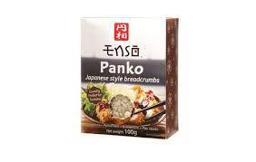 Enso Panko Breadcrumbs - 100g-Fresh Connection-Fresh Connection