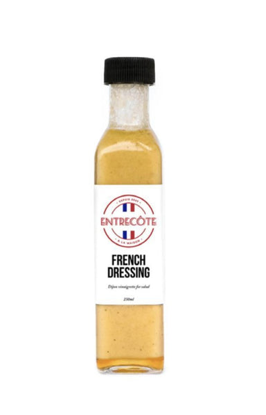 Entrecôte French Dressing 250ml-Groceries-Entrecôte-Fresh Connection