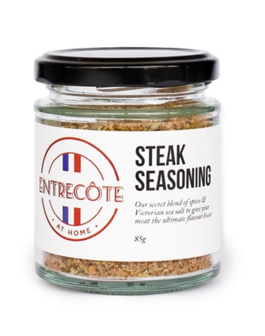 Entrecôte Steak Seasoning 85g-Groceries-Entrecôte-Fresh Connection