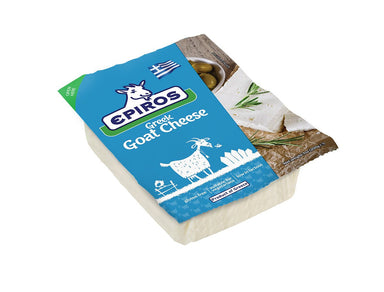 Epiros Goats Cheese 200g-Groceries-Epiros-Fresh Connection