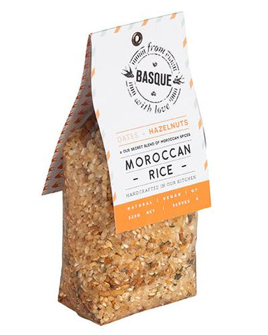 From Basque with Love Morrocon Rice-Groceries-From Basque with Love-Fresh Connection