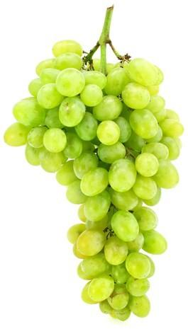Grapes - Green Seedless - PRODUCE OF U. S.A (500g)-Fresh Connection-Fresh Connection