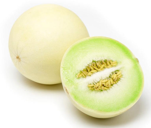 Honeydew Melon (Half)-Fresh Connection-Fresh Connection