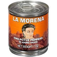 Lamorena Chipotle Peppers 200g-Lamorena-Fresh Connection