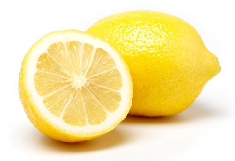 Lemons-Fresh Connection-Fresh Connection
