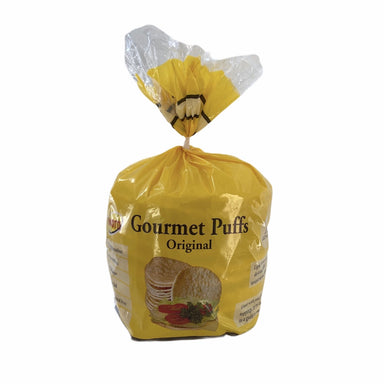 Limotti Gourmet Rice Puffs Original 60g-Groceries-Limotti-Fresh Connection