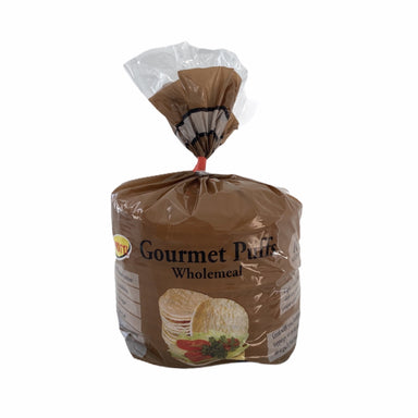 Limotti Gourmet Rice Puffs Wholemeal 60g-Groceries-Limotti-Fresh Connection