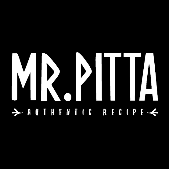 MR. PITTA 21cm Pitta Bread x 5 (550g)-Groceries-Mr. Pitta-Fresh Connection